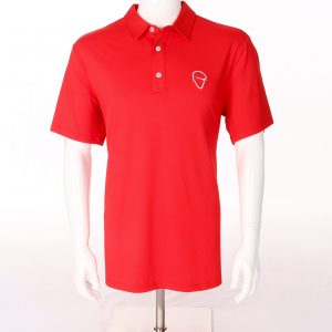 Red polo professional-min