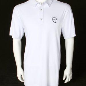 White Polo Professional-min