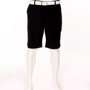 black short front-min