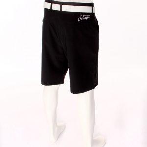 black shorts back-min